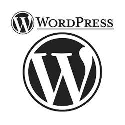 Administrace v systému wordpress